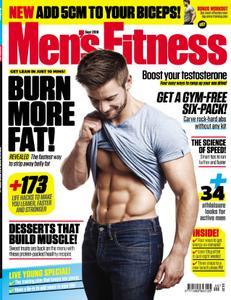 Men's Fitness UK – September 2018