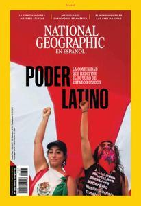 National Geographic en Español México – julio 2018