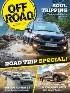4-Wheel & Off-Road – September 2018
