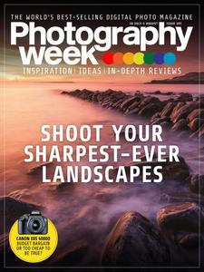 Photography Week – 26 July 2018