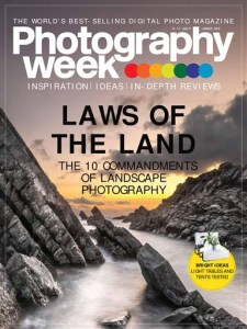 Photography Week – 5 July 2018