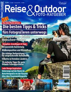 Pictures Germany Sonderheft - Reise & Outdoor Foto-Ratgeber - Nr.1 2018