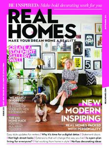 Real Homes – September 2018