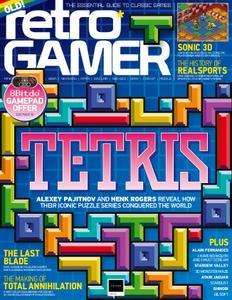 Retro Gamer UK – July 2018