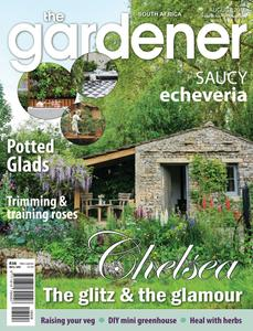 The Gardener South Africa – August 2018