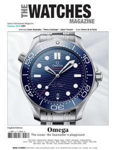 The Watches Magazine - Summer 2018