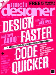 Web Designer UK - June 2018