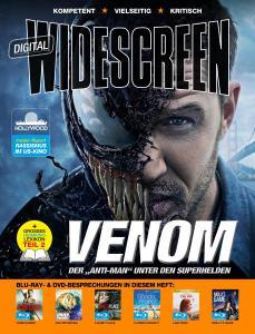 Widescreen – September 2018
