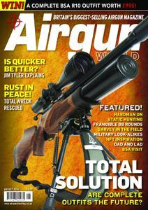 Airgun World – September 2018