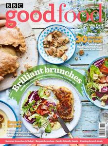BBC Good Food Middle East – August 2018