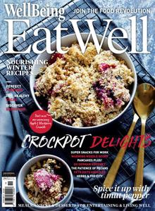 Eat Well - July 2018