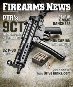 Firearms News – July 2018
