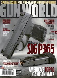 Gun World – September 2018