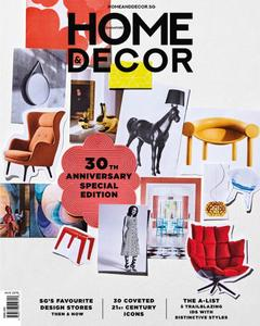 Home & Decor - August 2018