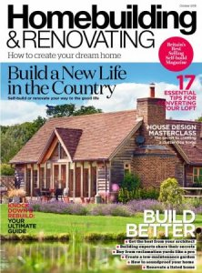 Homebuilding & Renovating – October 2018