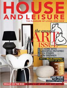 House and Leisure – September 2018