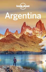 Lonely Planet Argentina (Travel Guide), 11th Edition