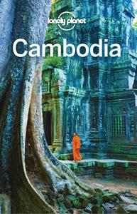 Lonely Planet Cambodia (Travel Guide), 11th Edition
