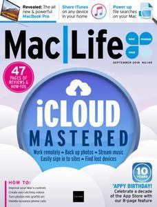 MacLife UK - September 2018