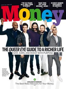 Money USA – August 2018