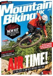 Mountain Biking UK - August 2018
