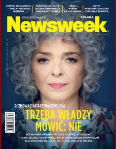 Newsweek Polska • 16 lipca 2018