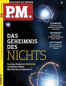 P.M. Magazin – September 2018