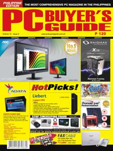 PC Buyer's Guide – August 2018