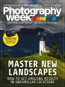 Photography Week – 09 August 2018