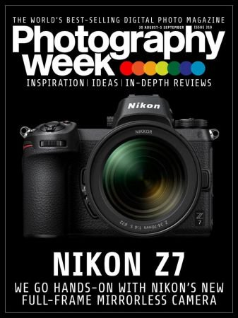 Photography Week - Issue 310, 2018