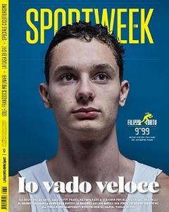 SportWeek N.30 - 28 Luglio 2018