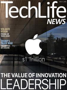 Techlife News - August 11, 2018