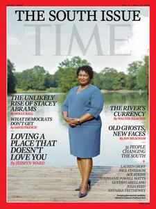 Time USA – August 06, 2018