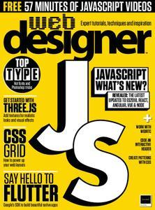 Web Designer UK – September 2018