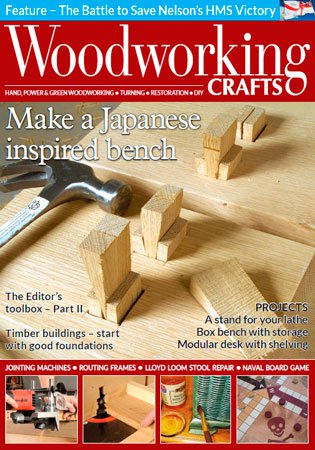 Woodworking Crafts Issue 44 Autumn 2018 Free Pdf