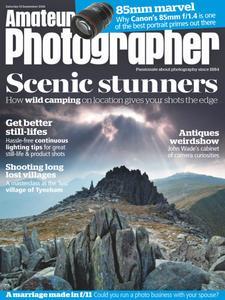 Amateur Photographer - 21 September 2018