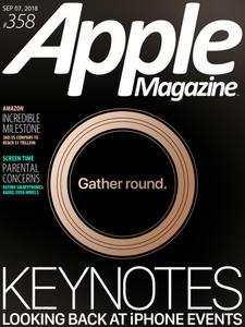 AppleMagazine – September 07, 2018