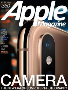 AppleMagazine - September 21, 2018
