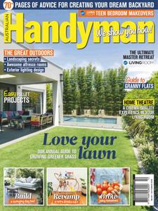 Australian Handyman – October 2018