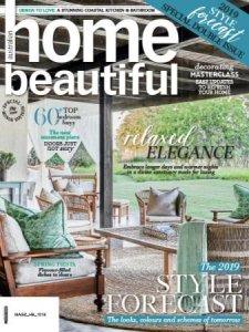 Australian Home Beautiful – October 2018