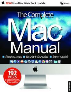 Bdm's macos user guides macbook guidebook 2019 free pdf magazine.