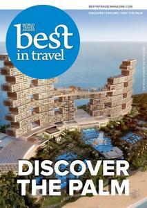 Best In Travel Magazine – Issue 72, 2018