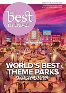 Best In Travel Magazine – Issue 75, 2018