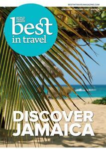 Best In Travel Magazine – Issue 76, 2018