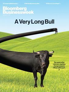 Bloomberg Businessweek USA – September 17, 2018