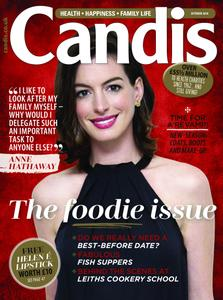 Candis – October 2018
