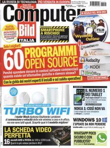 Computer Bild Italia - Giugno 2018