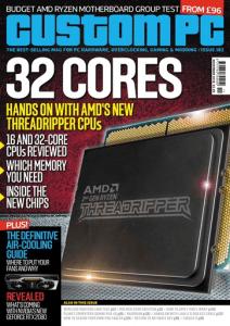 Custom PC – November 2018