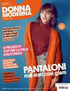 Donna Moderna – 26 Settembre 2018