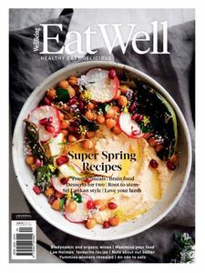 Eat Well - September 2018
